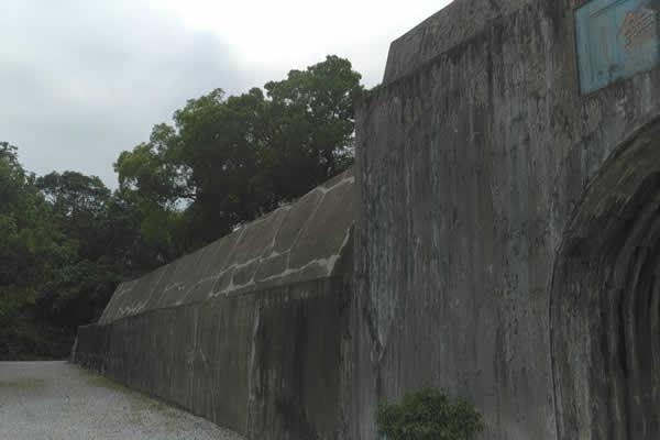 【Main Wall (Sub-Wall)】
